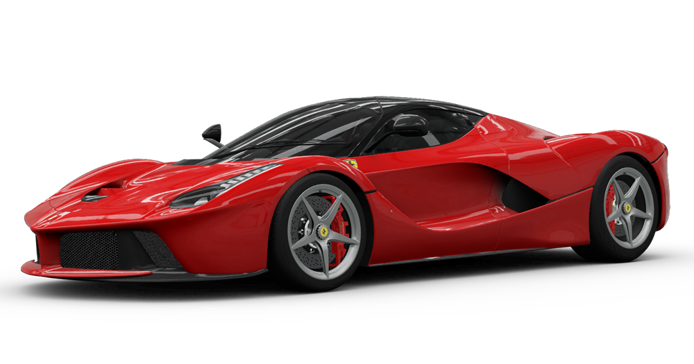 LaFerrari Lease