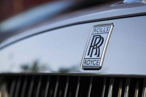 Rolls-Royce Lease Specials and Deals