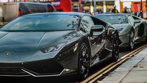 Short Term Exotic Car Leasing